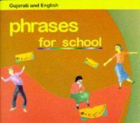 Mantra's Gujarati-English phrases for school