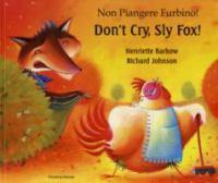 Non piangere Furbino!