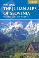 The Julian Alps of Slovenia