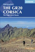 GR20 - Corsica