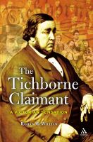 The Tichborne Claimant