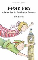 Peter Pan and Peter Pan in Kensington Gardens