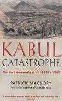 Kabul Catastrophe