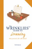 Image: The Wrinklies' Guide to Drawing