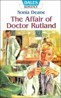 The Affair of Doctor Rutland