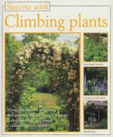 Success With Climbing Plants