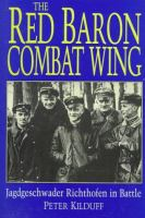 The Red Baron Combat Wing