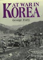 At War in Korea