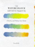 The Watercolour Artist's Palette