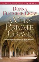 A Very Private Grave