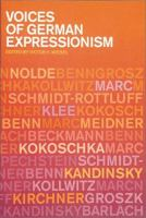 Voices of German Expressionism