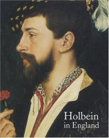 Holbein in England