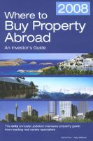 Where to Buy Property Abroad