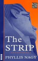 The Royal Court Theatre Presents The Strip