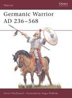 Germanic Warrior 236-568 AD