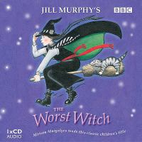 Jill Murphy's The Worst Witch
