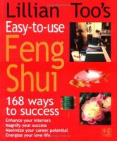 Lillian Too's Easy-to-use Feng Shui