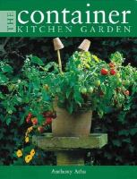 The Container Kitchen Garden
