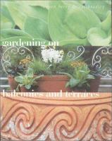 Container Gardening on Balconies and Terraces