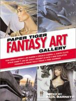The Fantasy Art Gallery