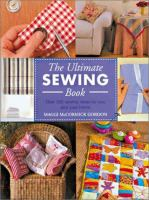 The Ultimate Sewing Book