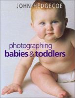 Photographing Babies and Toddlers