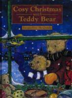 Cosy Christmas With Teddy Bear