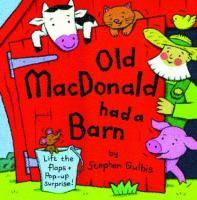Old MacDonald Had A Barn