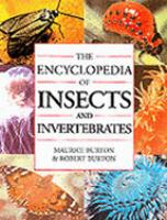 Encyclopedia of Insects and Invertebrates
