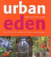 Urban Eden