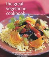 The Great Vegetarian Cookbook