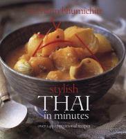 Stylish Thai in Minutes