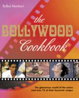The Bollywood Cookbook