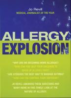 Allergy Explosion