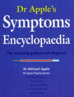 Dr. Apple's Symptoms Encyclopaedia