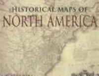 Historical Maps of North America