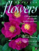 A Heritage of Flowers