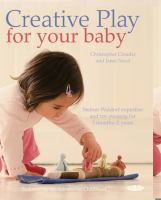 Creative Play for your Baby