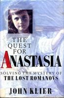 The Search for Anastasia