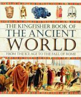 The Kingfisher Book of the Ancient World