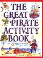 The Great Pirate Activity Book