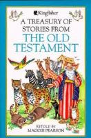 A Treasury of Stories From the Old Testament Stories