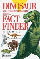 Dinosaur and Other Prehistoric Animal Factfinder