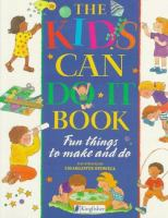 The Kids Can Do It Book