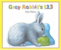Gray Rabbit's 1, 2, 3
