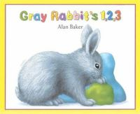 Gray Rabbit's 1, 2, 3