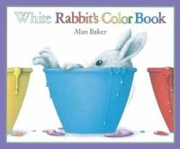 White Rabbit's Color Book