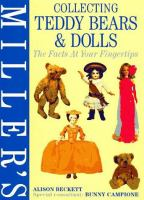 Collecting Teddy Bears & Dolls