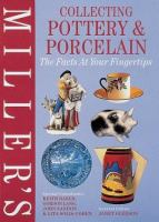 Miller's Collecting Pottery & Porcelain