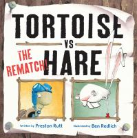 Tortoise Vs Hare, the Rematch!